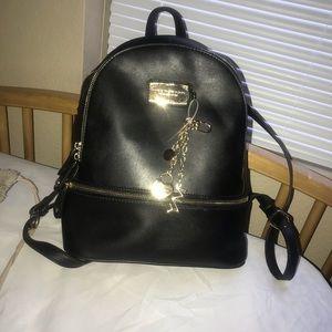 Marc New York Black Bag